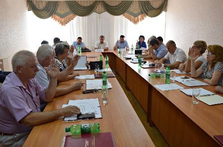 45 миллионов рублей краевой субсидии